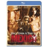 Once Upon a Time in Mexico [Blu-ray] (Blu-ray)By Once Upon a Time in Mexico