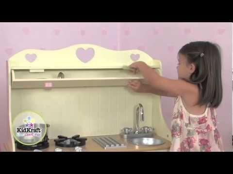 KidKraft Kinderküche Prärie 53151