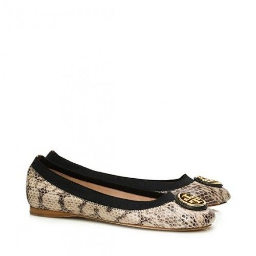 Tory Burch Caroline 2 Roccia Ballet Flat - off, found on sale for BURCH