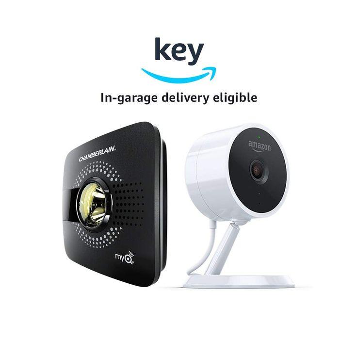Hot New Online Offers 99.98 myQ Smart Garage Door Opener
