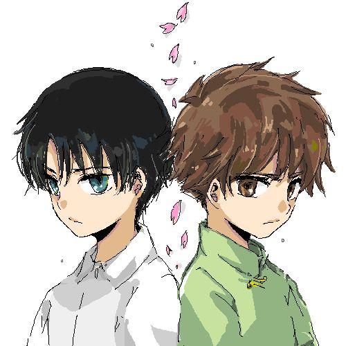 Anime & Manga Style Art