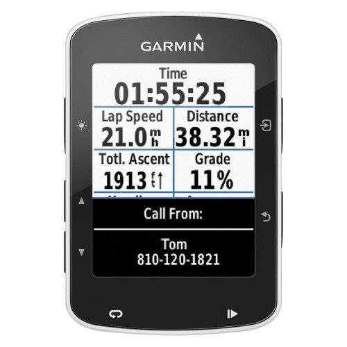 Garmin Edge 520: 250 €