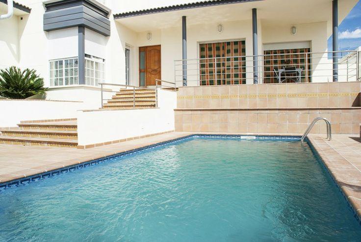 Villa Nenufar, Calafell, Costa Dorada