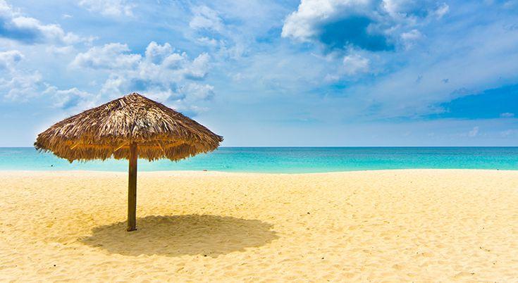 Afbeeldingsresultaat voor aruba strand