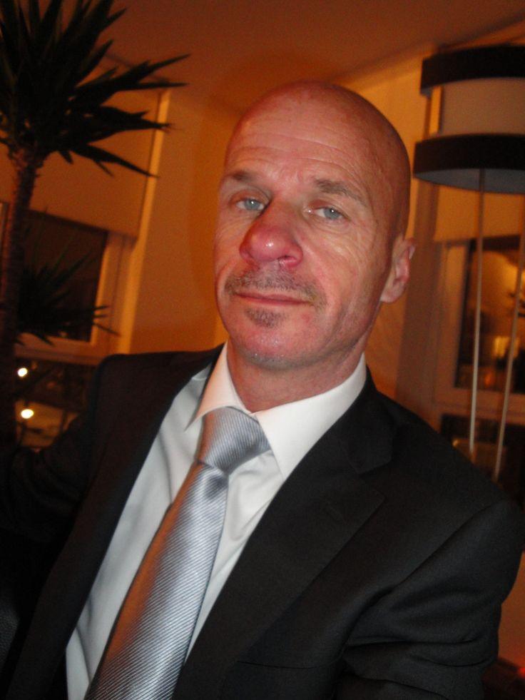 Pal Zileri suit and Migliore tie