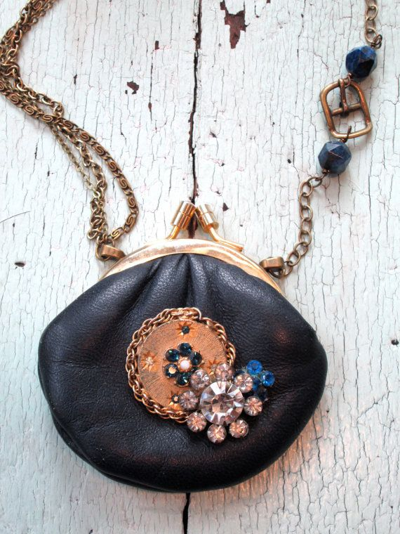 386 best images about jewelry repurposed on pinterest for Repurposed vintage jewelry designers