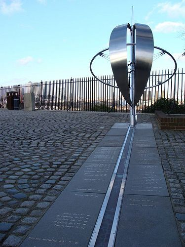Meridian Line  Images sourced from Flickr users: Alan Cleaver, Zeerood & KaiChanVong