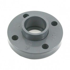 Schedule 80 PVC Flanges | Buy on Sale at Best Prices