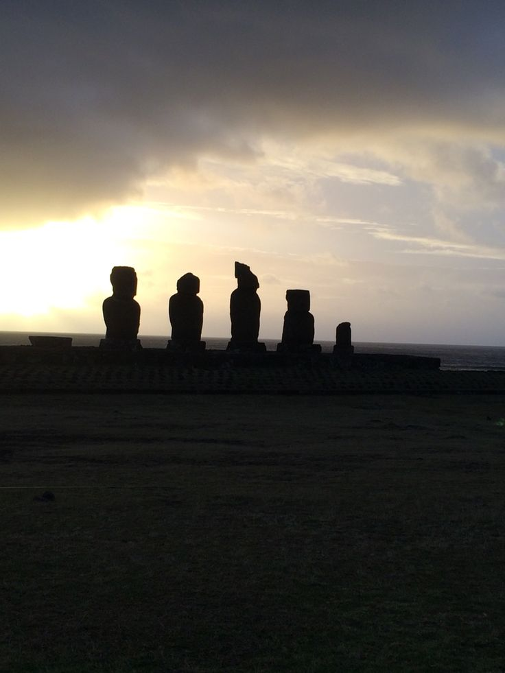 Visiting Easter Island is entirely possible while you're here as long as you have the time and plan earlier enough in advance. If you book the flights early enough you can get them for less than $500. You can also save money by renting bikes to see the sights on the island instead of paying for tours. Staying in a hostel is always cheaper than a hotel and theres some great ones. Lastly, buy food to cook and eat out less. I went for $700 and that includes all expenses.