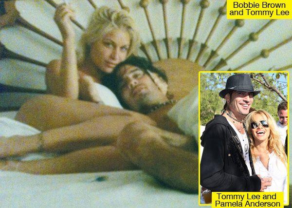 Pamela Anderson Tommy Lee Porn Videos Pornhubcom