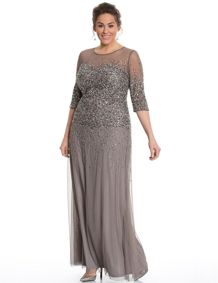 135 Best Mother Of The Bride Dresses Images On Pinterest Lace