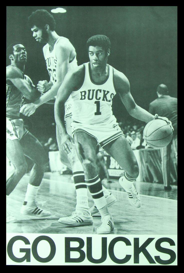 178 best Milwaukee Bucks images on Pinterest | Milwaukee bucks ...