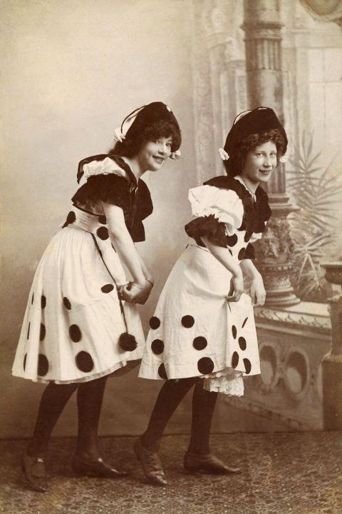 polka dot history fashion - Google-søgning