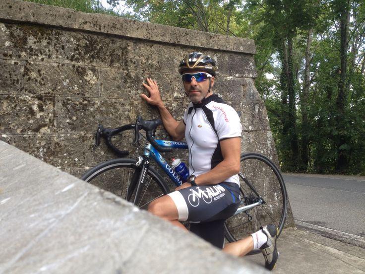 #PersonalTrainer #Bologna #sport #allenamento #bicicletta