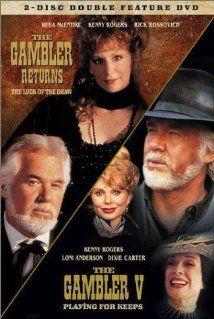 The Gambler Returns: The Luck of the Draw (1991) Poster