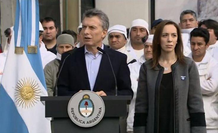 10 verdades sobre el Gobierno de Mauricio Macri en Argentina