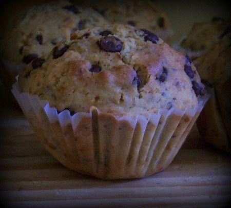 Muffin al Cioccolato  -  by Eva & friends