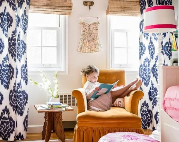In A Milton Colonial Reinvented Bedrooms For Three Little Girls Boston Globe Magazine