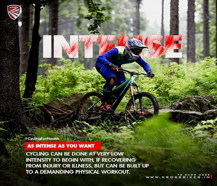 Kross Is The Leading Manufacturers Of The Best Mountain Bikes