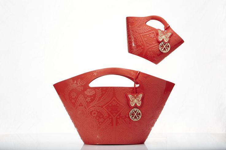 #LacroixLovesKartell | Paseo Bag