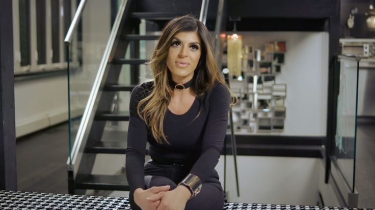 Story: One Year Later: Big Ang's Daughter Gives a Rare Interview About Life After Her Mom's Death