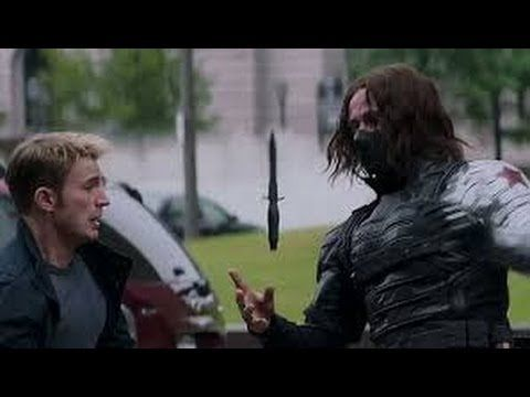 Watch Online Captain America The Winter Soldier Full Streaming Online Mo...