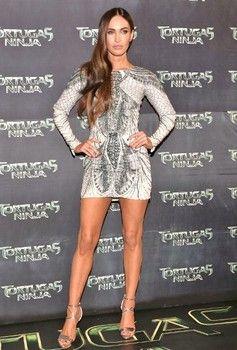 Megan Fox Paleo Diet