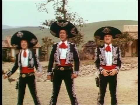 Three Amigos was released 30 years ago today https://www.youtube.com/watch?v=WUTl8DSYUQA #timBeta