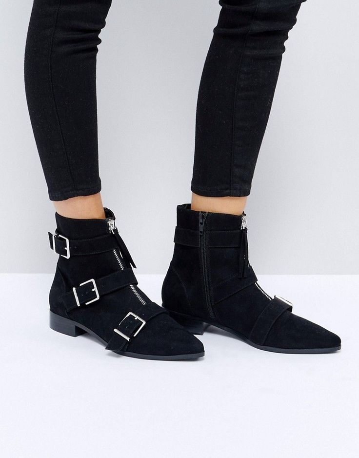 Rainy, Chukka Boots Femme, Noir (Black A00), 37 EURocket Dog