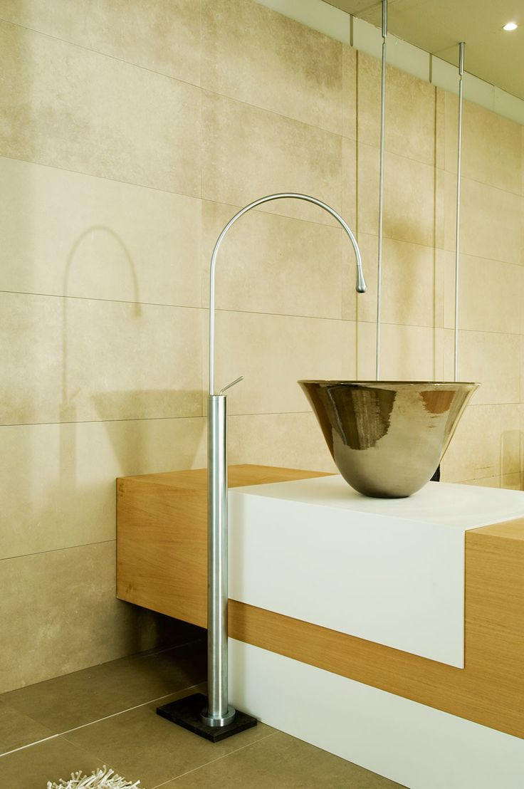 Best Gessi Tap San Ware Supplier Images On Pinterest Taps - Contemporary waterfall faucets riflessi from gessi