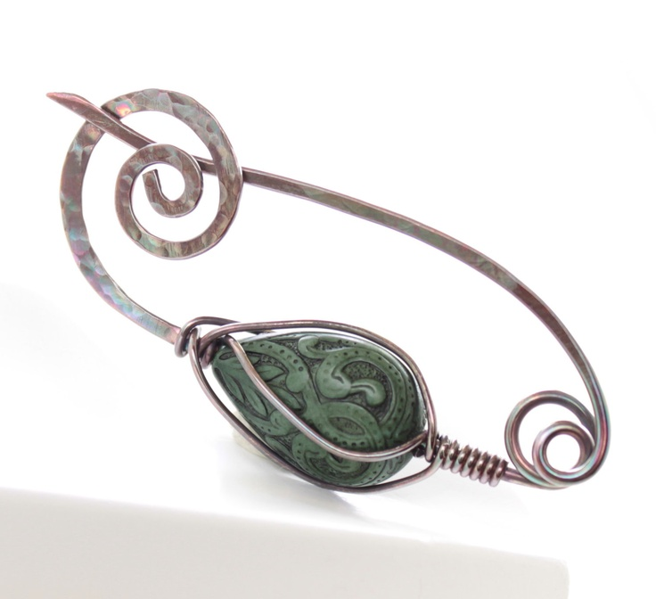 128 best Jewelry - Pins, Brooches, Shawl Pins images on Pinterest ...