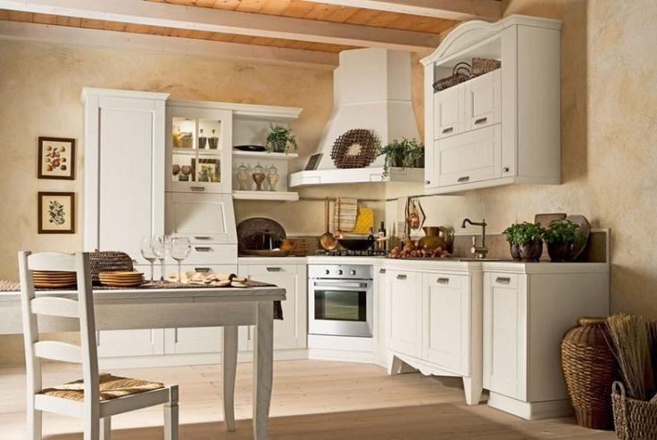 Έπιπλα κουζίνας απο την Gruppo Cucine