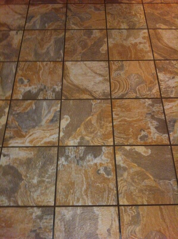 Timeless designs porcelain tile spanish steps color rust - Spanish floor tile designs ...