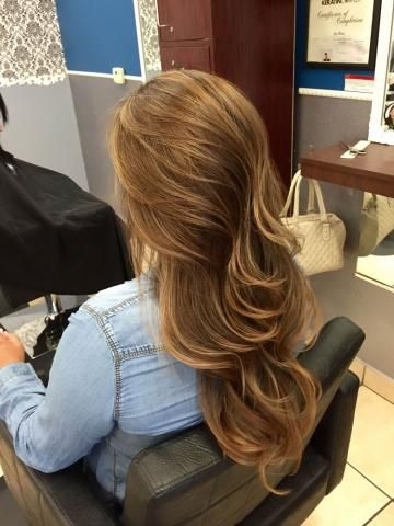 71 Best Hair Color Light Brown Amp Caramel Images On