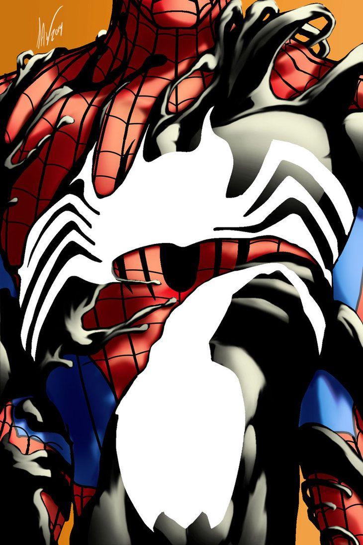17 Best ideas about Spiderman Black Suit on Pinterest ...