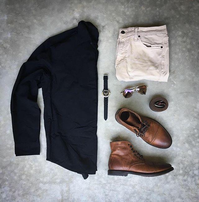 Favori 1133 best Men's Fashion Sense images on Pinterest | Menswear  GO53