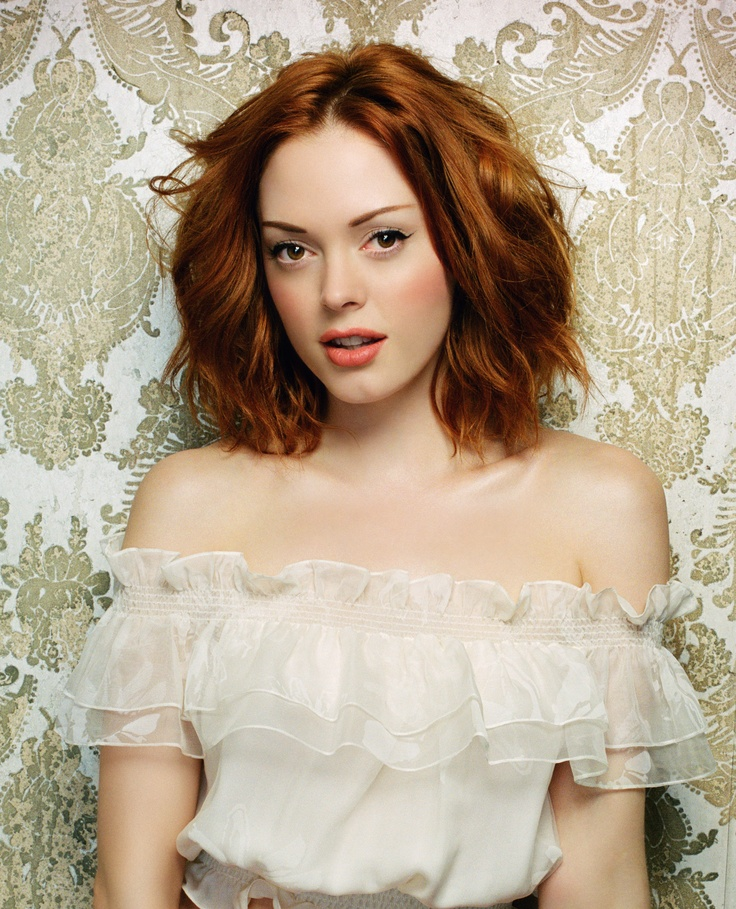 27 Best Images About Rose McGowan On Pinterest