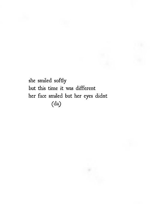 But no one even sees a difference.