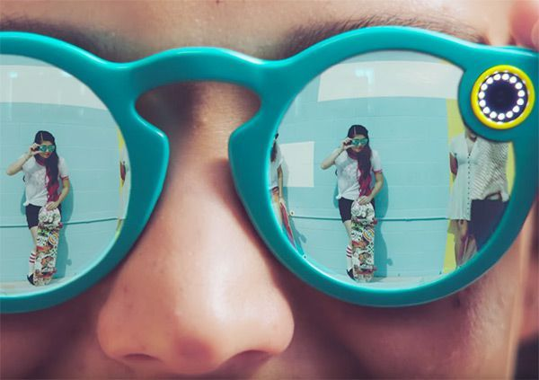 Spectacles: 5 Things To Know About Snapchat's New Way To Record Stories