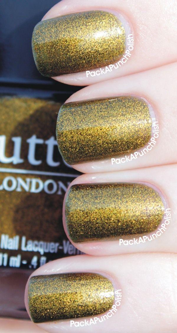 Butter London Wallis