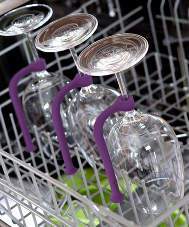 Purple Tether - Set of Eight by Quirky on #zulily