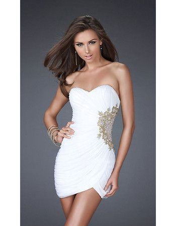 Awesome White Dresses For Plus Size perrrty.com cute cheap dresses for juniors (34) #cutedresses... Check more at http://24store.tk/fashion/white-dresses-for-plus-size-perrrty-com-cute-cheap-dresses-for-juniors-34-cutedresses/