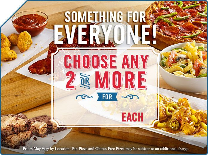 Domino's Home Page - Domino's Pizza Canada, Order Pizza Online for Delivery - Dominos.ca