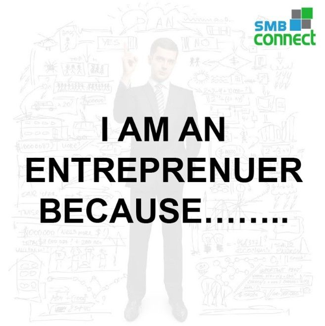 Everyone has got a story, tell us what's yours? Comment below.  #Entrepreneurship