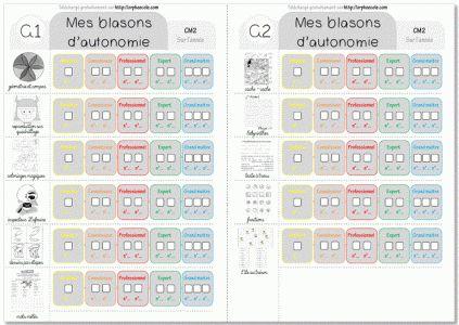 18 best Autonomie images on Pinterest School, Cycle 3 and Fine motor