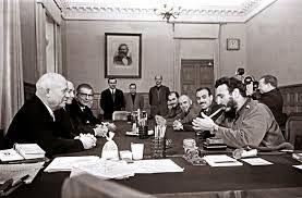 Image result for СССР. Москва. Кремль. Фидель Кастро и два его золотых ролекса