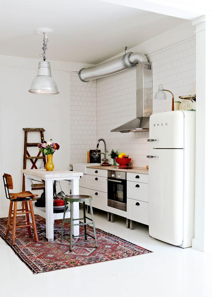 ber ideen zu kleine k chenzeile auf pinterest. Black Bedroom Furniture Sets. Home Design Ideas