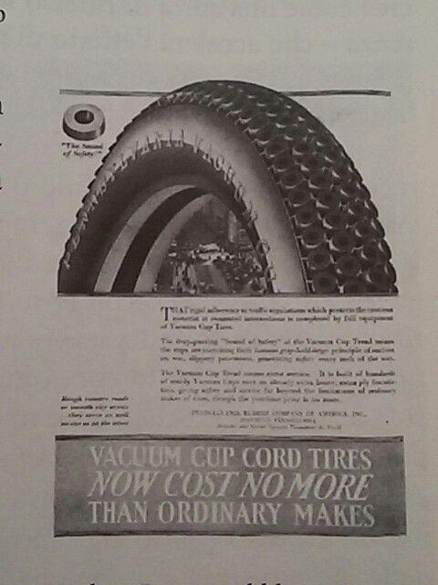 """Molti pubblicitari sostenevano che era  più efficace mostrare la merce invece  che  nominarla. L' oggetto  è  portatore della marca o del logotipo, e con la sua sola evidenza si incide nella memoria dei passanti come  una storia senza parole .  Herbert  Bayer  realizzo la pubblicità  per dei pneumatici, uscita su """"Vanity Fair """" nel 1922. Si tratta di un montaggio fotografico che mostra metà pneumatico, un semicerchio in cui si inscrive un incrocio stradale animato di una grande città…"""
