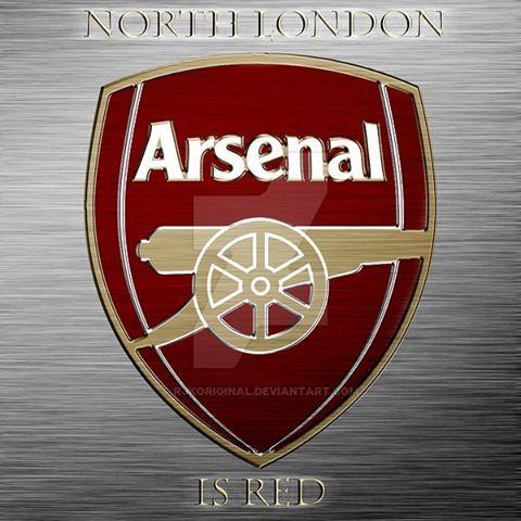 Arsenal #WeAreTheArsenal #NorthLondonDerby
