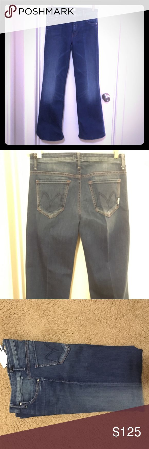 Extra Pictures Mothers Jeans Extra pictures Mothers Jeans MOTHER Jeans Flare & Wide Leg